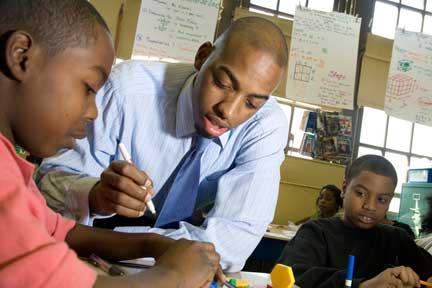 black-male-teacher-black-student